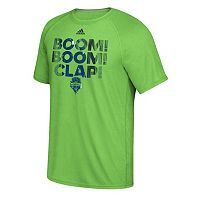 Men's adidas Seattle Sounders Ultimate Tee