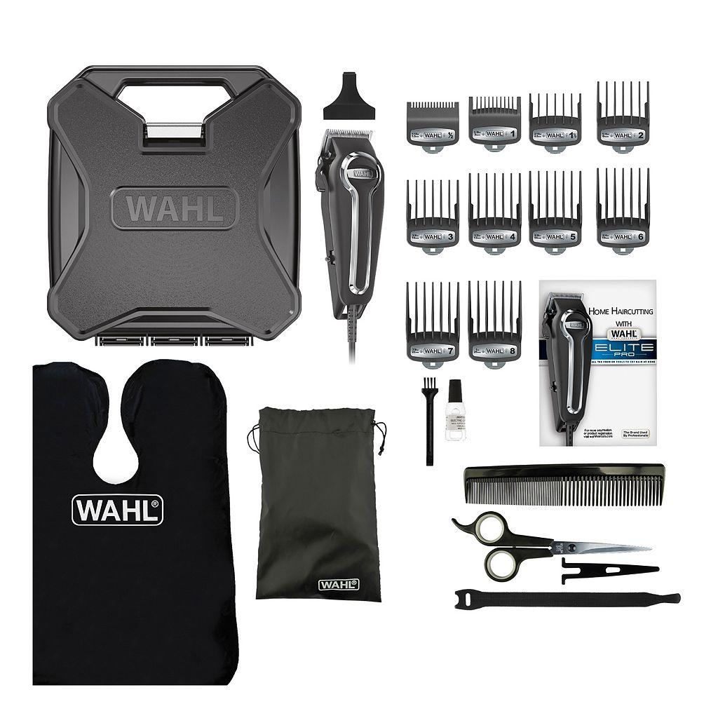 Wahl Elite Pro Haircut Kit