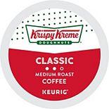 Keurig® K-Cup® Krispy Kreme Doughnuts Classic Medium Roast Coffee - 18-pk.