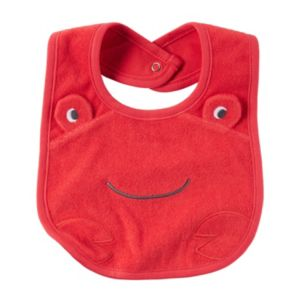 Baby Boy Carter's Animal Bib