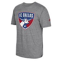 Men's adidas FC Dallas Vintage Too Tee