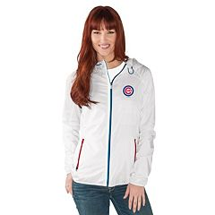 Women's Chicago Cubs Lightweight Training Jacket