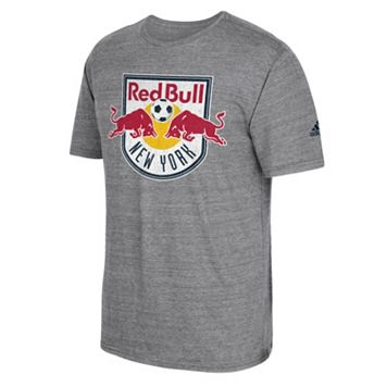 Men's adidas New York Red Bulls Vintage Too Tee