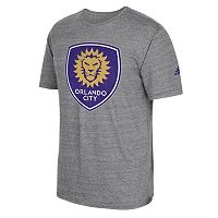 Men's adidas Orlando City SC Vintage Too Tee