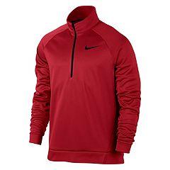 Men's Nike Therma Quarter-Zip Top