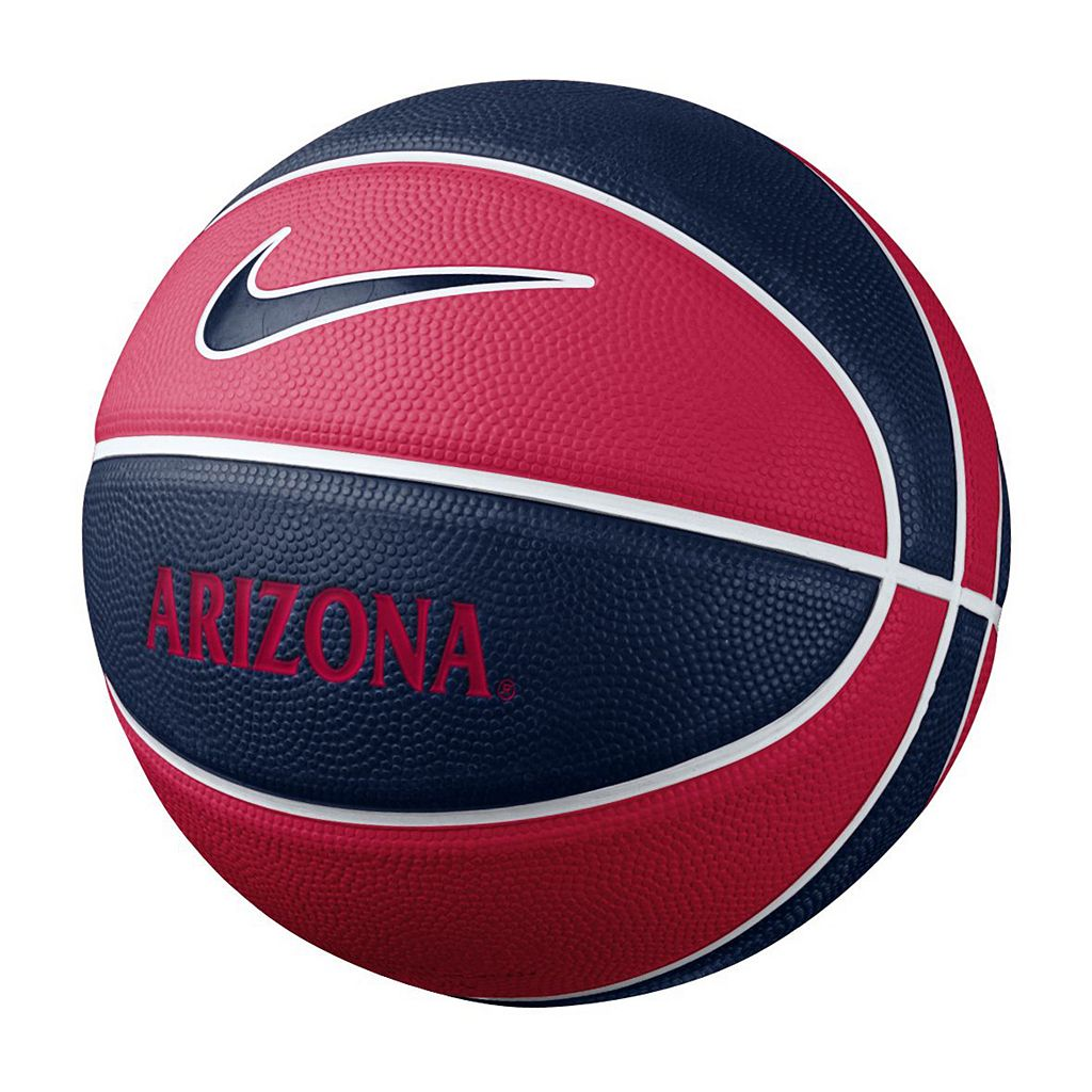 Nike Arizona Wildcats Mini Basketball