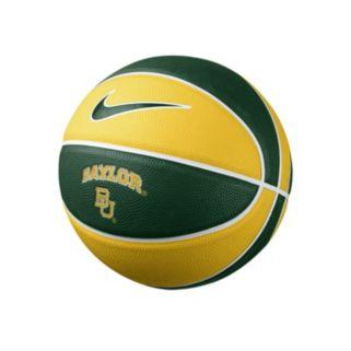 Nike Baylor Bears Mini Basketball