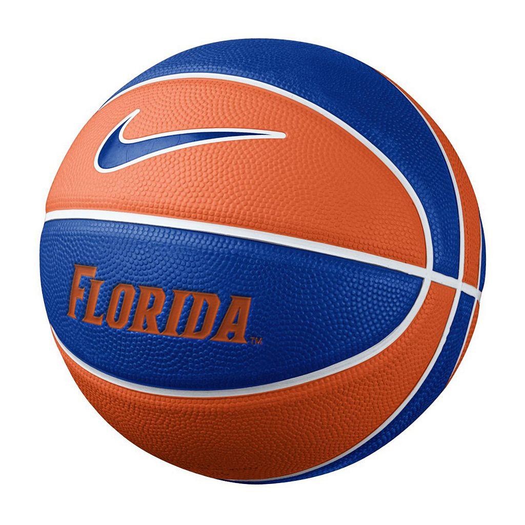 Nike Florida Gators Mini Basketball
