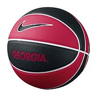 Nike Georgia Bulldogs Mini Basketball