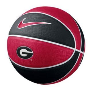 Nike Georgia Bulldogs Mini Basketball