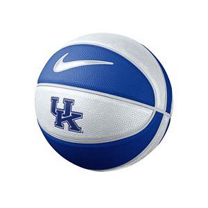 Nike Kentucky Wildcats Mini Basketball