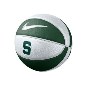 Nike Michigan State Spartans Mini Basketball
