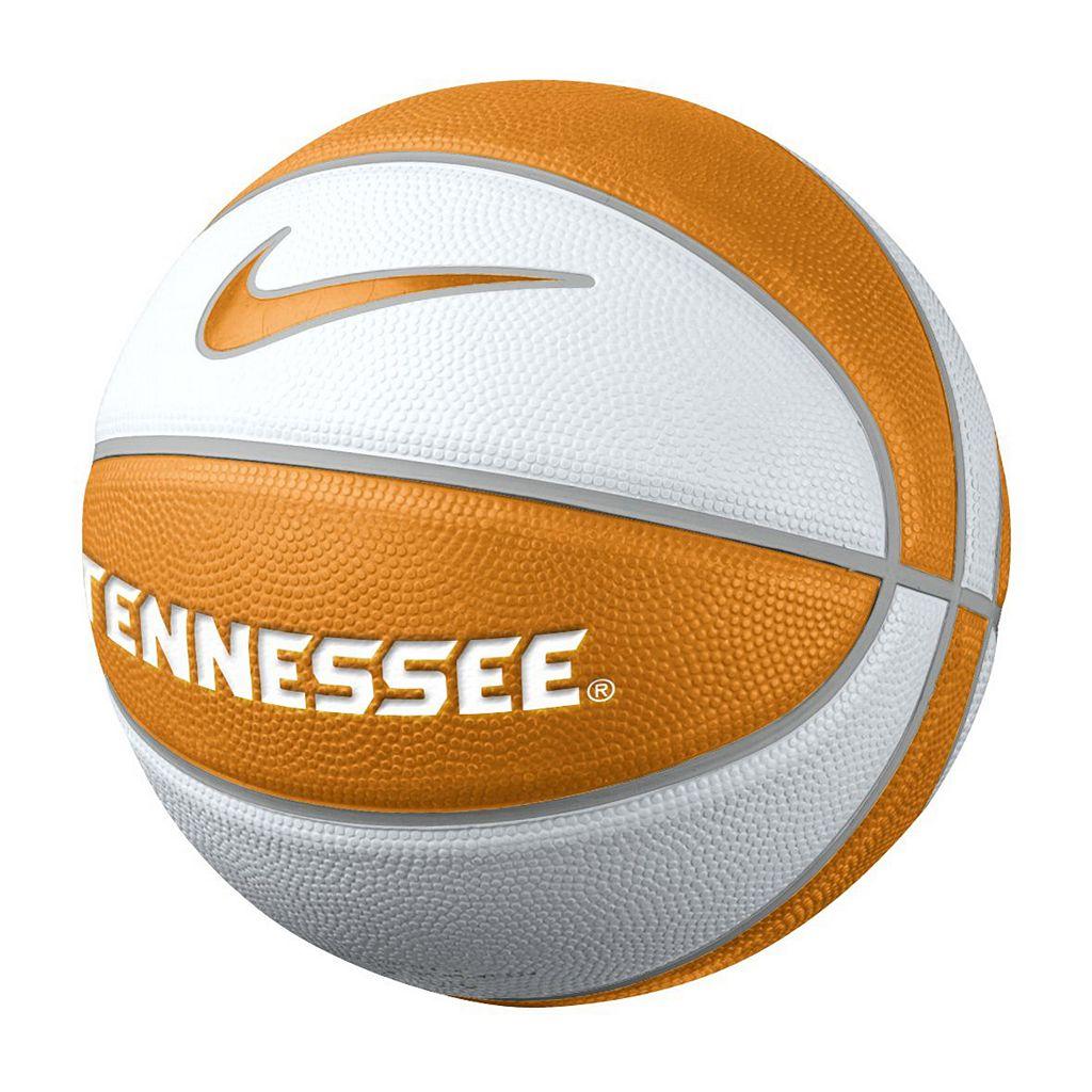 Nike Tennessee Volunteers Mini Basketball