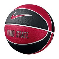 Nike Ohio State Buckeyes Mini Basketball
