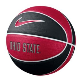 Nike Ohio State Buckeyes Mini Basketball