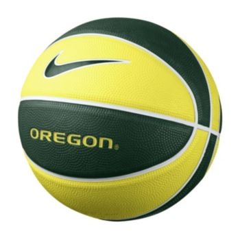 Nike Oregon Ducks Mini Basketball