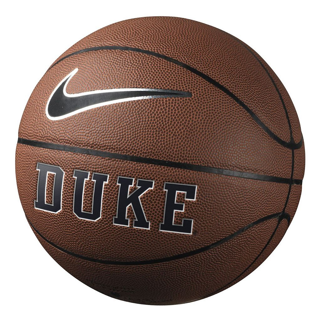 Nike Duke Blue Devils Replica Basketball