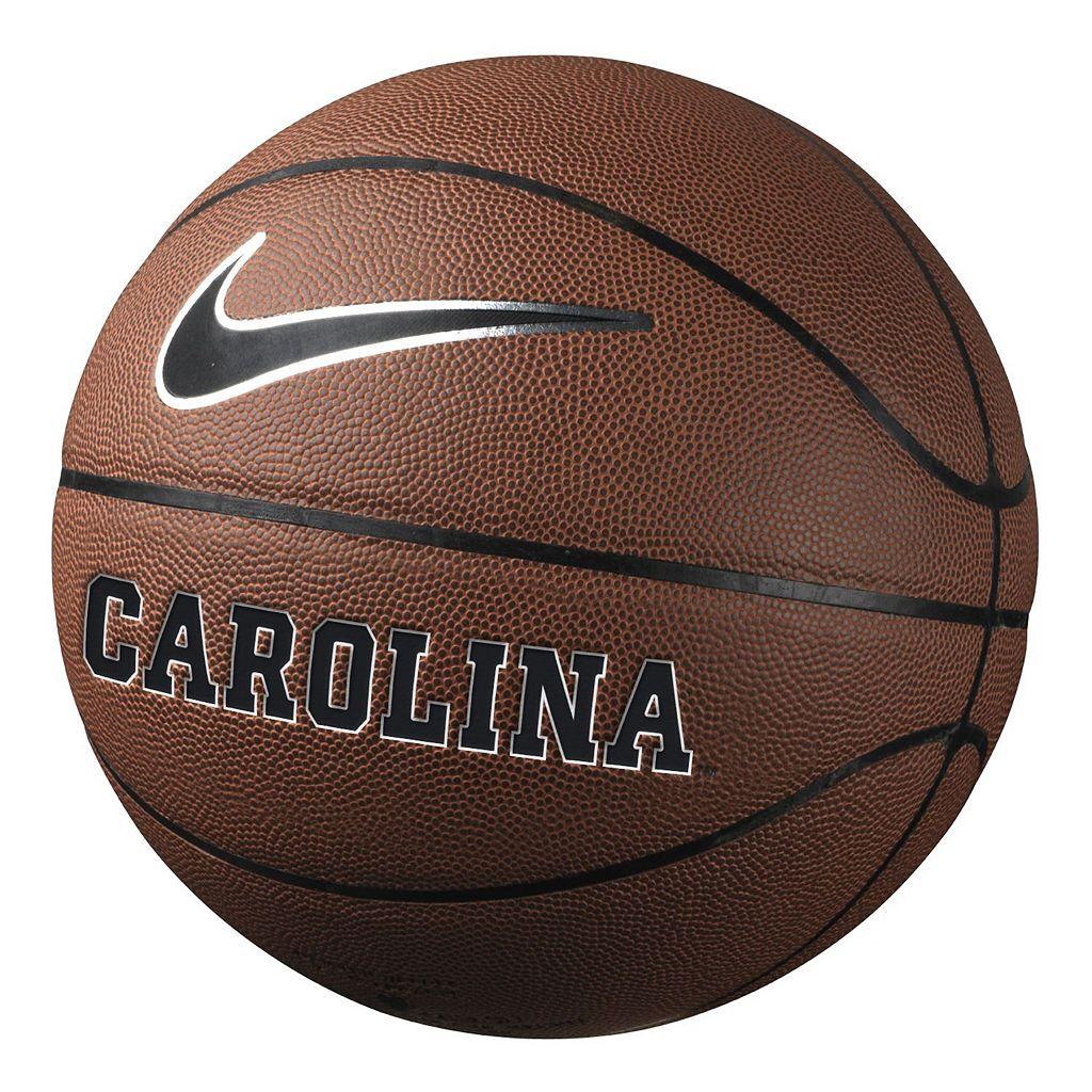 Nike North Carolina Tar Heels Replica Basketball