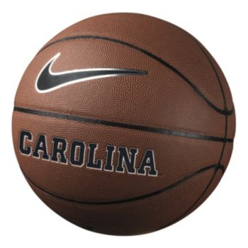 Nike North Carolina Tar Heels Replica Basketball