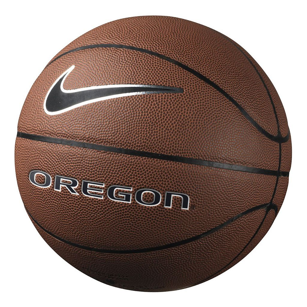 Nike Oregon Ducks Replica Basketball