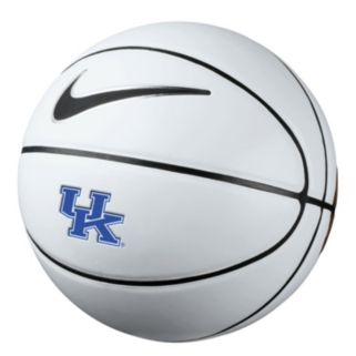 Nike Kentucky Wildcats Autograph Basketball