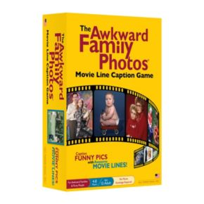 Awkward Family Photos Game by All Things Equal