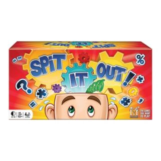 Spit It Out Game by R & R Games