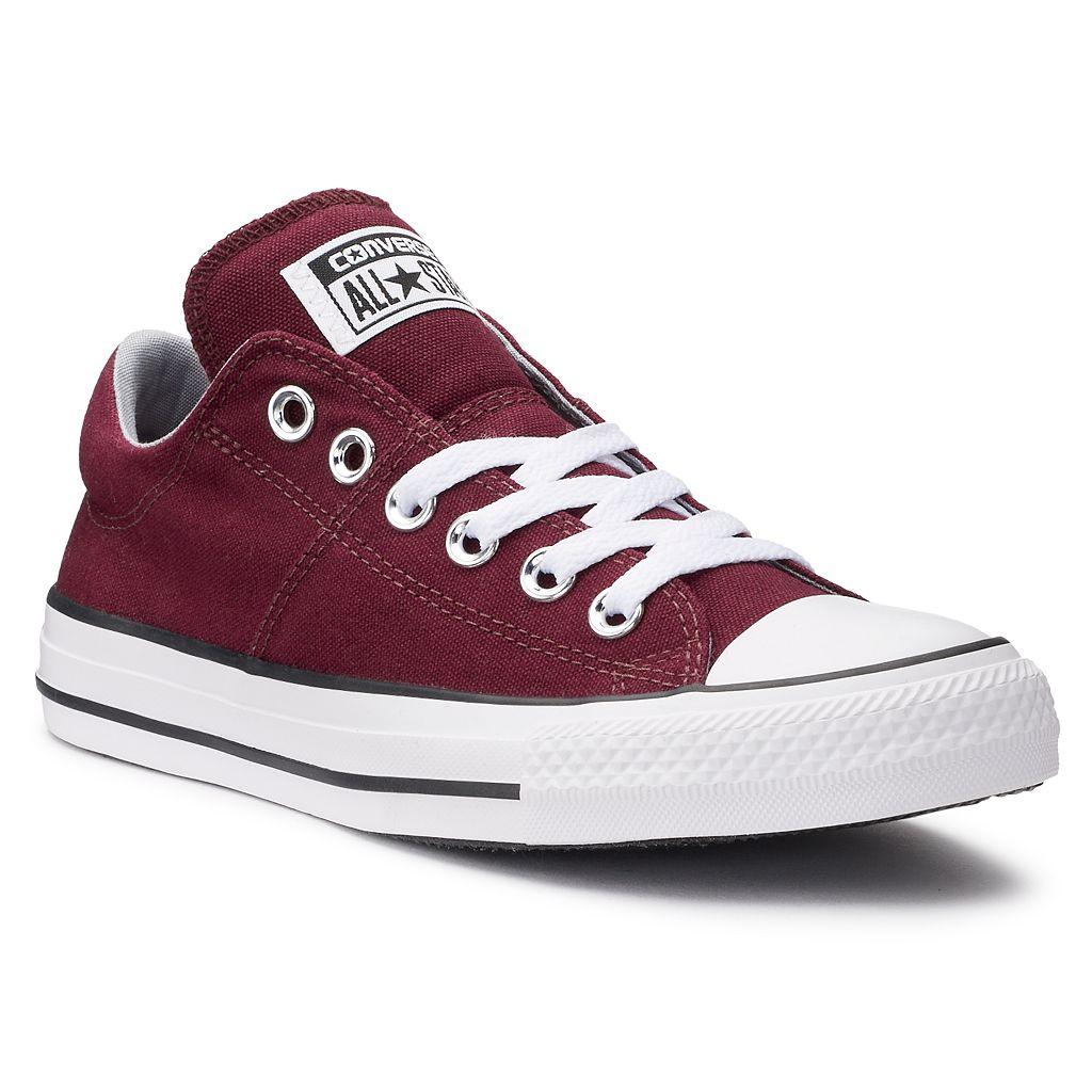 Women's Converse Chuck Taylor All Star Madison Mason Sneakers