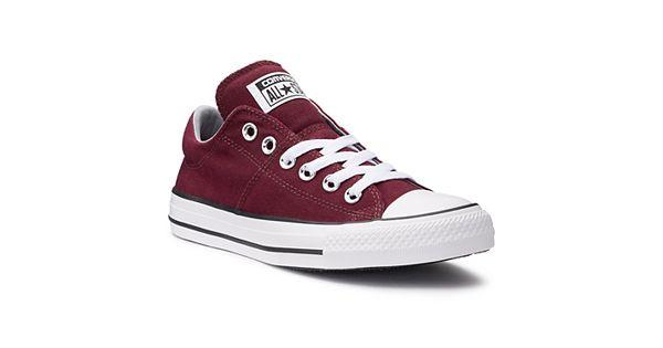 Women S Converse Chuck Taylor All Star Madison Mason Sneakers