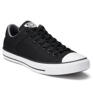 Men's Converse Chuck Taylor All Star Street Basket-Knit Sneakers
