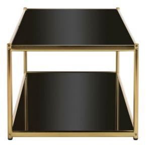 Safavieh Modern Glass Coffee Table