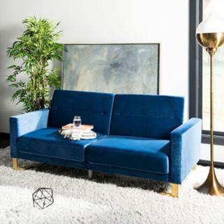 Safavieh Contemporary Foldable Sofa Bed