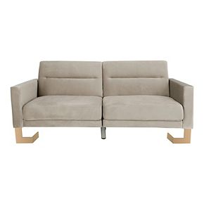 Safavieh Contemporary Foldable Sofa Bed