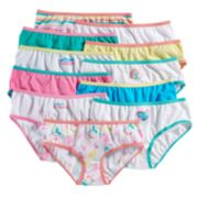 Girls 4-14 Maidenform 11-pk. Hipster Panties