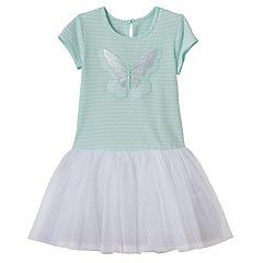 Girls 4-6x Marmellata Classics Butterfly Tutu Dress