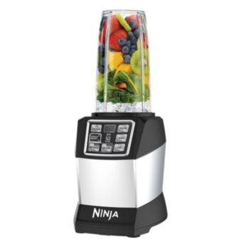 Nutri Ninja Auto-iQ Compact System (BL490T)