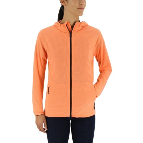 Women's adidas Voyager Hooded Packable Rain Jacket