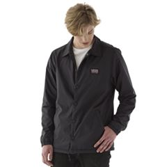 Men's Vans Level Bar-K Windbreaker