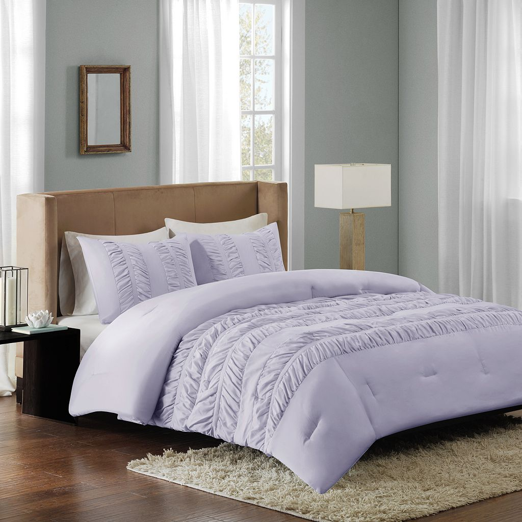Madison Park Deanna Comforter Set