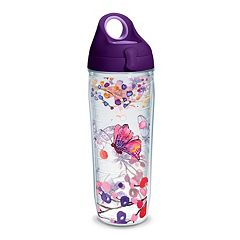 Tervis Watercolor Branch Butterfly Water Bottle