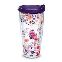 Tervis Watercolor Branch Butterfly Tumbler