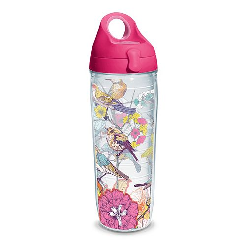Tervis Sketched Birds Branches Water Bottle