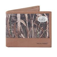 Realtree Florida State Seminoles Pass Case Wallet