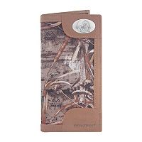 Realtree Florida State Seminoles Secretary Wallet