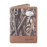 Realtree Georgia Southern Eagles Trifold Wallet