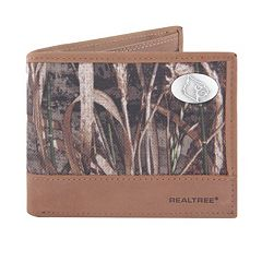 Realtree Louisville Cardinals Pass Case Wallet