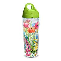 Tervis Watercolor Wildflowers Water Bottle