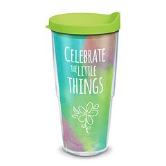 Tervis 'Celebrate The Little Things' Tumbler