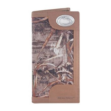 Realtree Penn State Nittany Lions Secretary Wallet