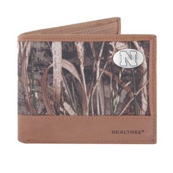 Realtree Nebraska Cornhuskers Pass Case Wallet